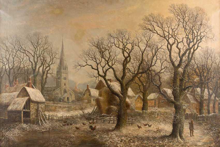 ЧАРЛЬЗ ЛИВЕР 1824 - 1888 - фото 1