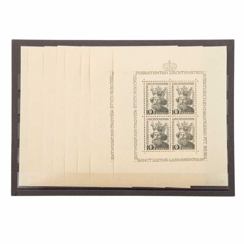 Briefmarken Bund Minr 2088 Als Kompletter Kleinbogen Postfrisch ** Deutschland Ab 1945
