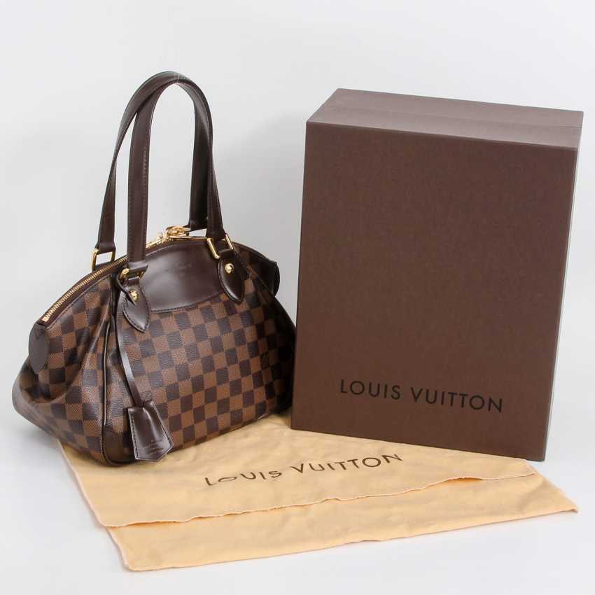 louis vuitton begehrte schultertasche los 3300. Black Bedroom Furniture Sets. Home Design Ideas