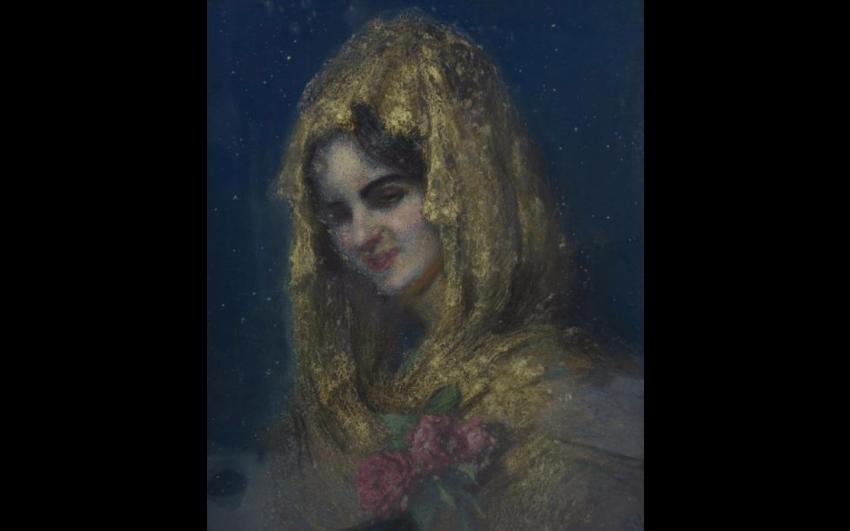 KATCHADOURIAN SARKIS (1886-1947) - photo 1