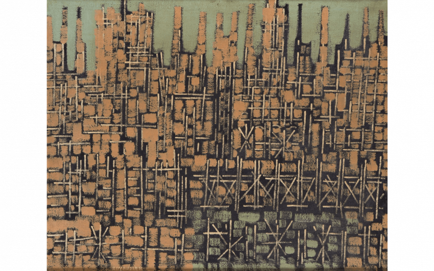 BOYADJIAN (Twentieth century) - photo 1