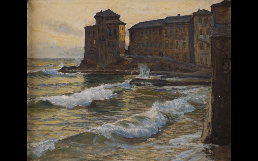 MAHOKIAN WARTAN (1869-1937)