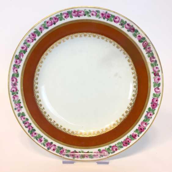Classical dish: Vienna, dated 1802! Very rare. - photo 1