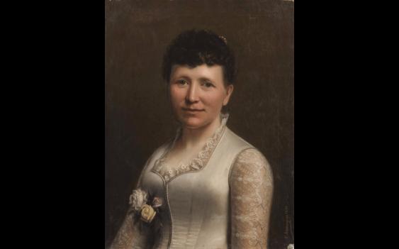 EKSERGIAN CARNIG (1855-1931) - photo 1