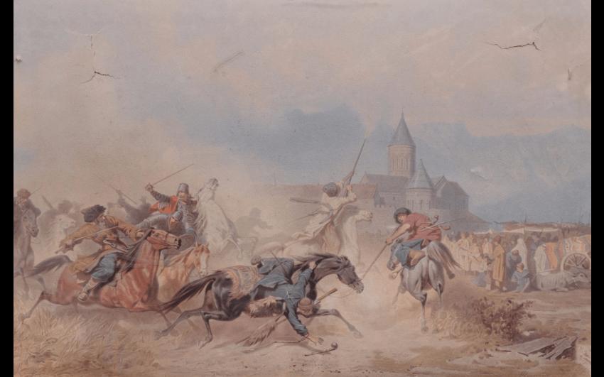 HORSCHELT, THEODORE (1829-1871)