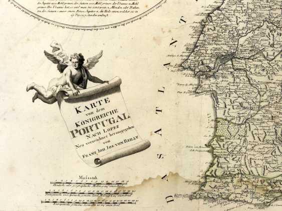 """Five watercolours: Many Jost: """"ostpreußi cher land, the Fichtelgebirge, the Baltic sea in Warnicken in East Prussia"""". 20. Century - photo 2"""