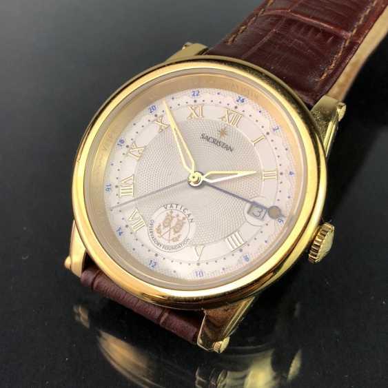 Mr watch: KRONSEGLER SACRISTAN men's watch. - photo 1