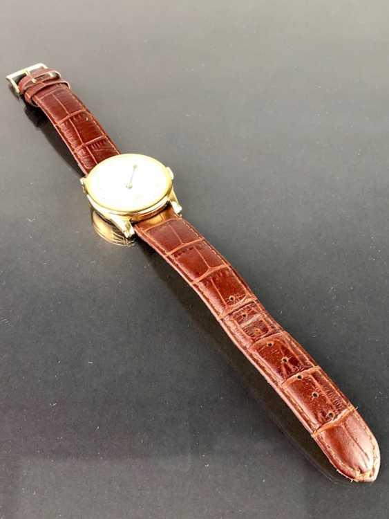 Mr watch: KRONSEGLER SACRISTAN men's watch. - photo 3