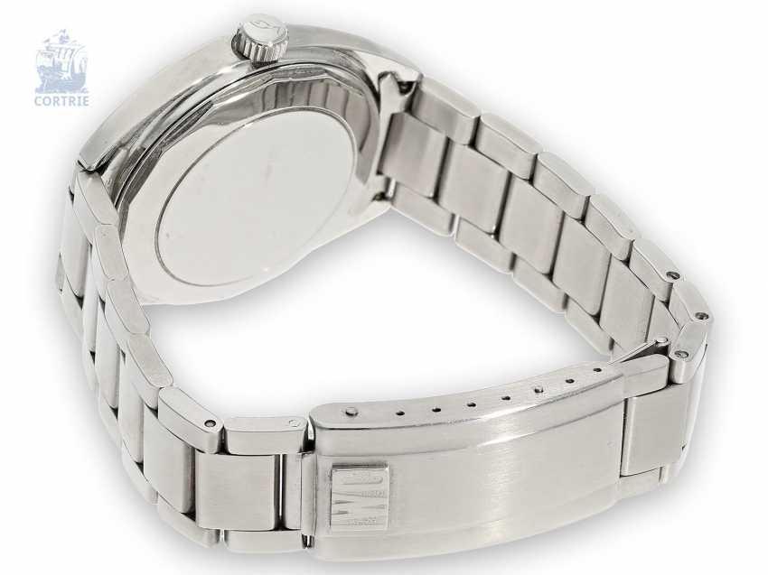 "Wrist watch: high quality automatic mens watch IWC ""yacht club"", Schaffhausen, 1972 - photo 2"