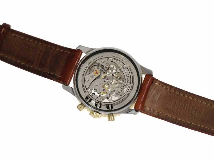 Armbanduhr: vintage Breitling Chronograph, Navitimer 81600, ca.1990 - photo 2