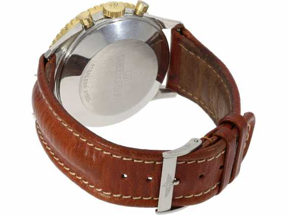 Armbanduhr: vintage Breitling Chronograph, Navitimer 81600, ca.1990 - photo 4