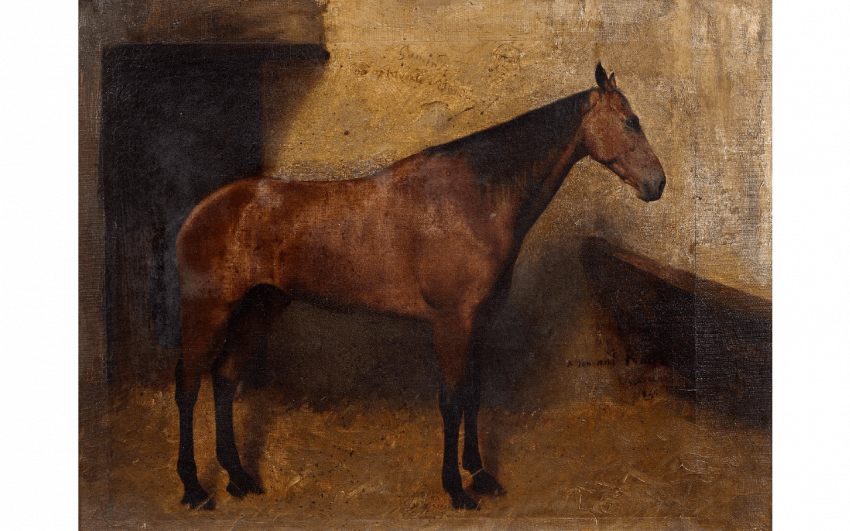 JEAN LÉON GERÔME (VESOUL 1824 - PARIS 1904) - photo 1