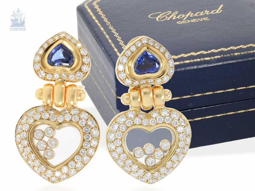 Earrings Formerly Very Expensive Luxurious Earrings From The