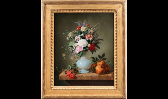 КЛОД ЛУИ МАРИ REVOL (ЛИОН 1815 - 1872) - фото 2