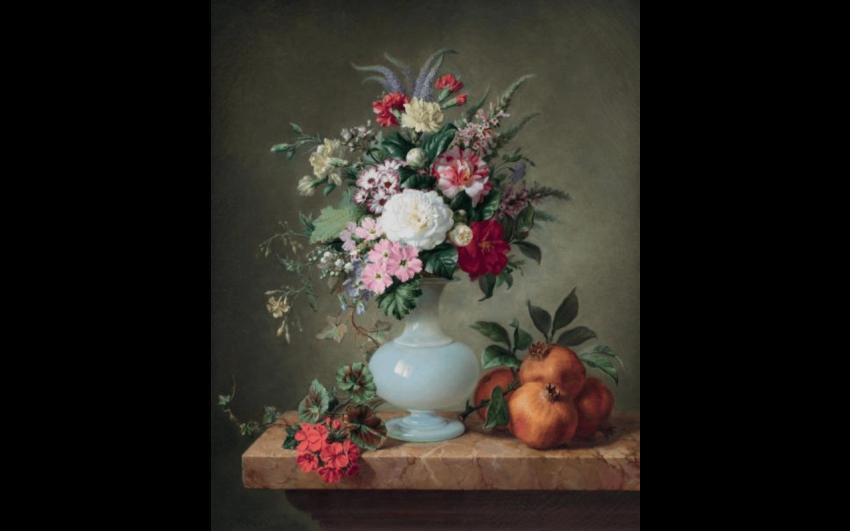 КЛОД ЛУИ МАРИ REVOL (ЛИОН 1815 - 1872) - фото 1