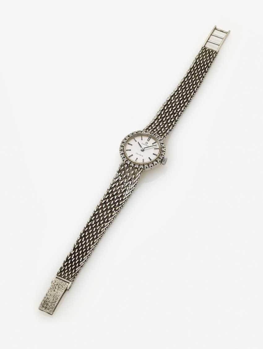Ladies wrist watch. Switzerland, 1960s, OMEGA - photo 1