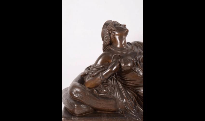 JEAN-BAPTISTE CLÉSINGER (1814-1883) - photo 2