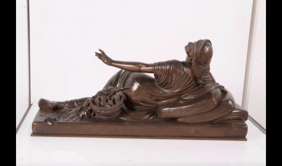 JEAN-BAPTISTE CLÉSINGER (1814-1883) - photo 4