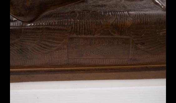 JEAN-BAPTISTE CLÉSINGER (1814-1883) - photo 5