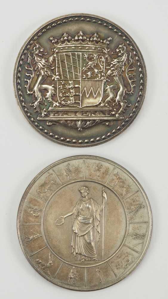 Bayern: Prix du Ministère de l'Intérieur, ministère de l'Agriculture. - photo 1