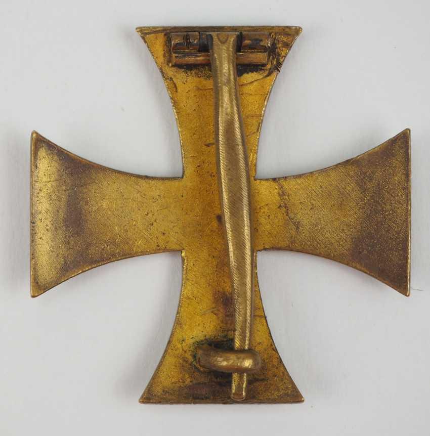 Mecklembourg-Schwerin: Militärverdienstkreuz, 1914, 1. Classe. - photo 2