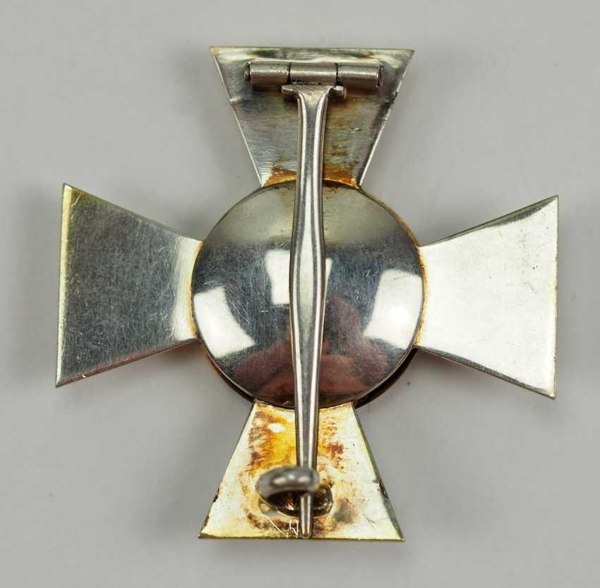 Oldenburg: Maison - et le Mérite du Duc Peter Friedrich Ludwig, Offizierskreuz. - photo 3