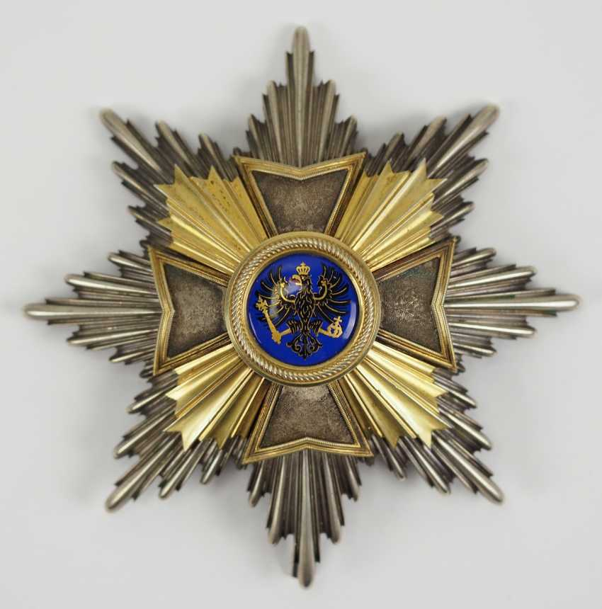 Prussia: Miss Abbey of St. Mary's Church, Lippstadt, breast star of the order of ladies. - photo 1