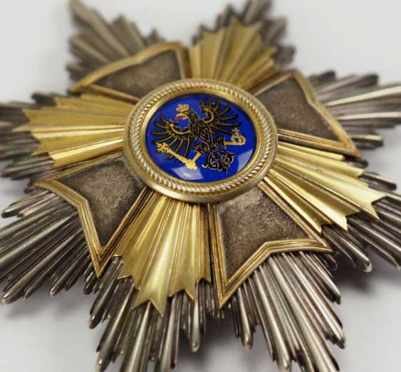 Prussia: Miss Abbey of St. Mary's Church, Lippstadt, breast star of the order of ladies. - photo 2
