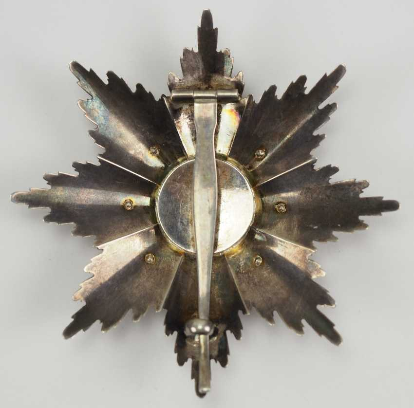 Prussia: Miss Abbey of St. Mary's Church, Lippstadt, breast star of the order of ladies. - photo 3