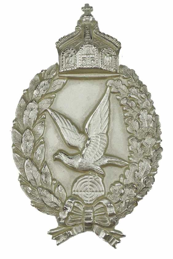 Badges for pilots to protect. - photo 1
