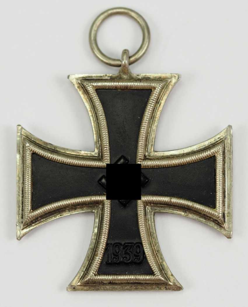 Iron Cross, 1939, 2. Class - Schinkel. - photo 1