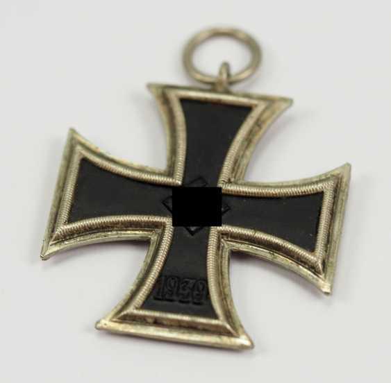 Iron Cross, 1939, 2. Class - Schinkel. - photo 2
