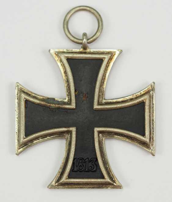 Iron Cross, 1939, 2. Class - Schinkel. - photo 3