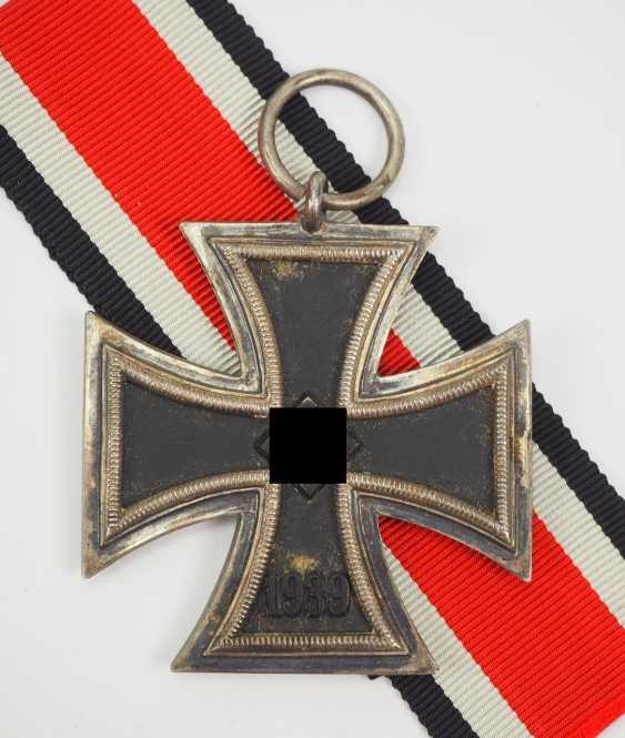 Iron Cross, 1939, 2. Class - Round 3. - photo 1