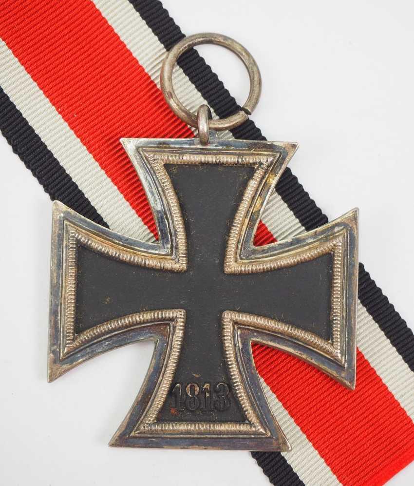 Iron Cross, 1939, 2. Class - Round 3. - photo 3