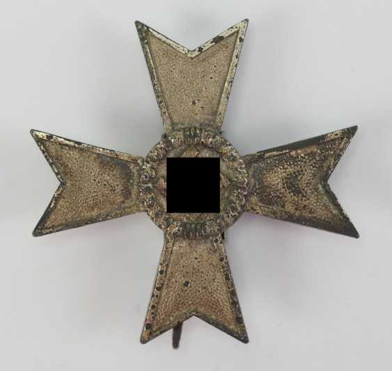 War merit cross, 1. Class L/13. - photo 1
