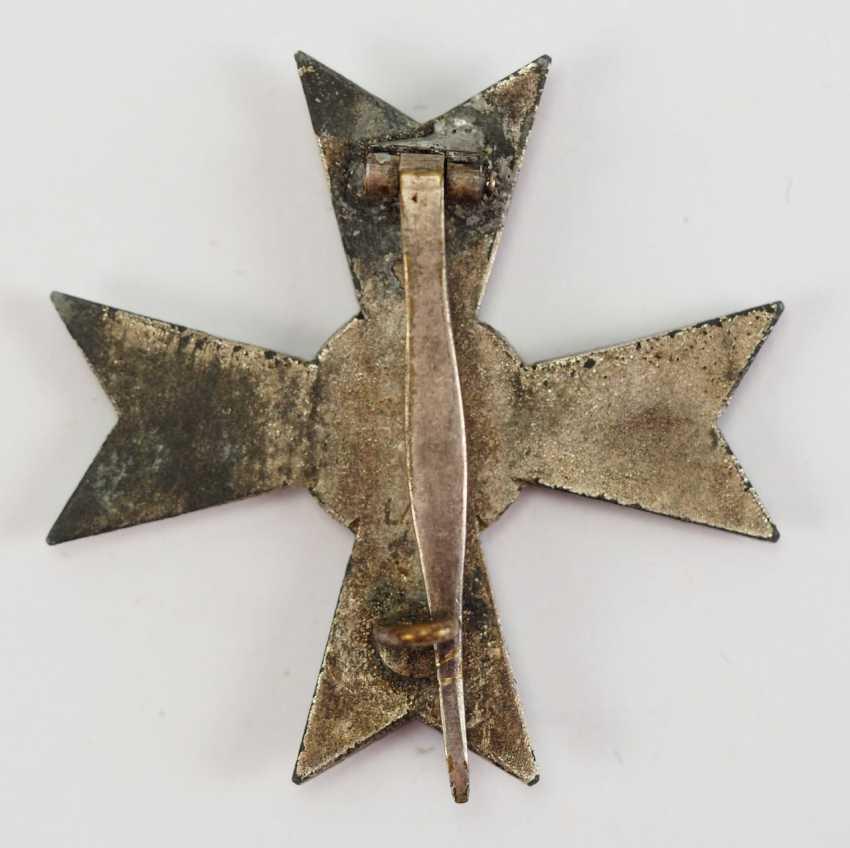 War merit cross, 1. Class L/13. - photo 3