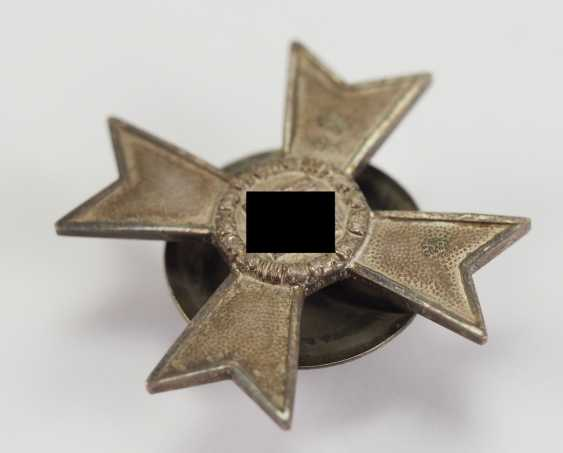 War merit cross, 1. Class - L58. - photo 2