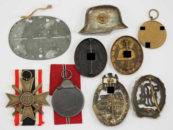 Estate of a tank-soldiers. - photo 2
