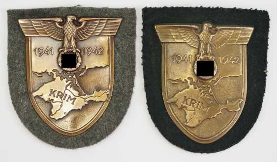 Crimea Shield - 2 Copies. - photo 1