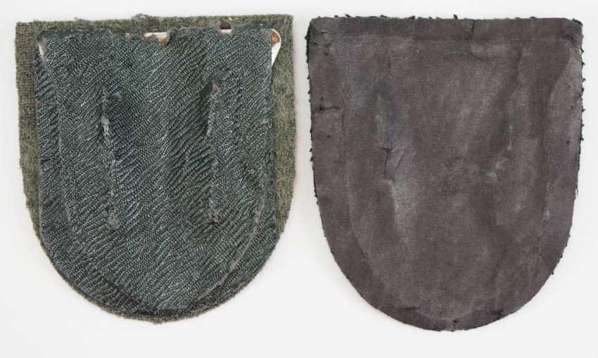Crimea Shield - 2 Copies. - photo 2