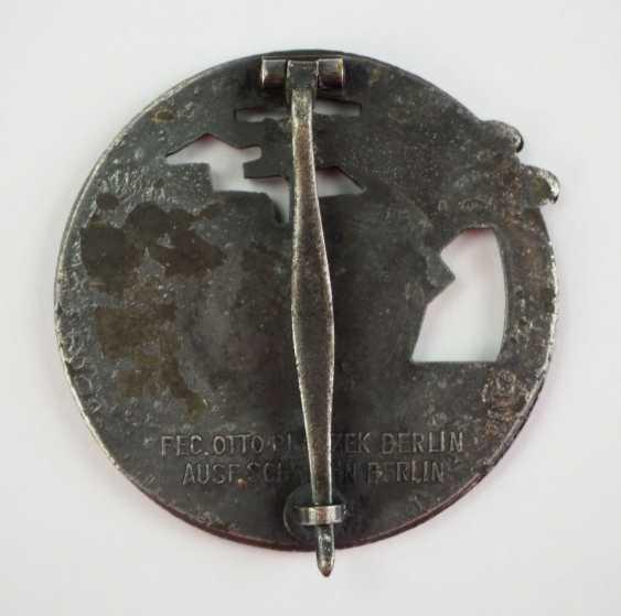 Blockade Runner War Badge. - photo 3