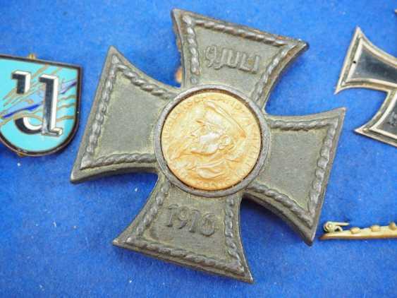 Lot Of Marine Badges. - photo 2