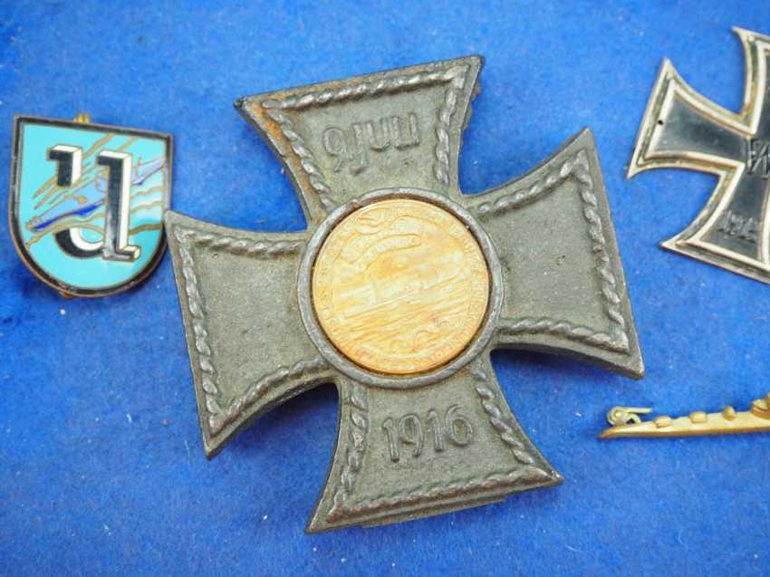 Lot Of Marine Badges. - photo 3