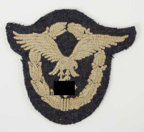 Aircraft Pilot Badge. - photo 1