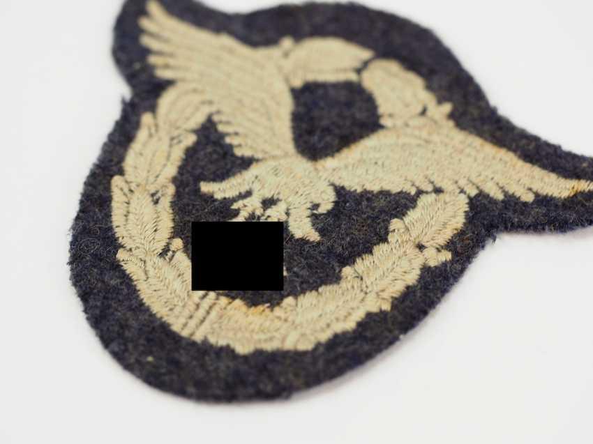 Aircraft Pilot Badge. - photo 2