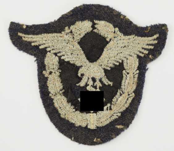 Aircraft Pilot Badge. - photo 3