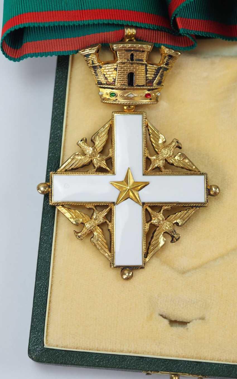 кресты и медали итальянской республики фото