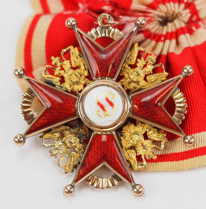 оригинальные фото ордена св станислава фото видно
