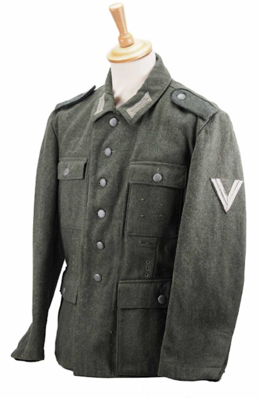 WehrmachtField The A In Jacket M43 Pioneers Lance Corporal wmn8N0